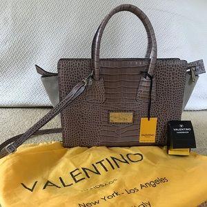100% Authentic Valentino Handbag NWT